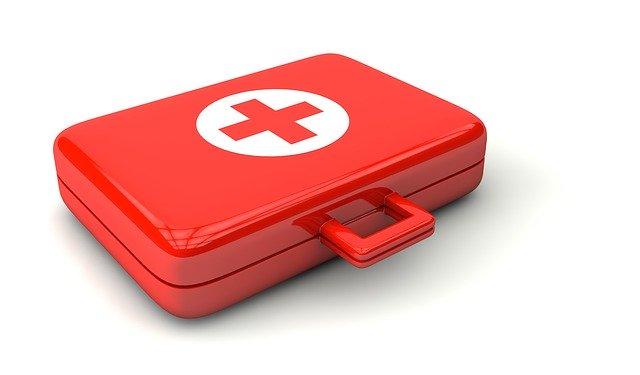 Kit para emergencias