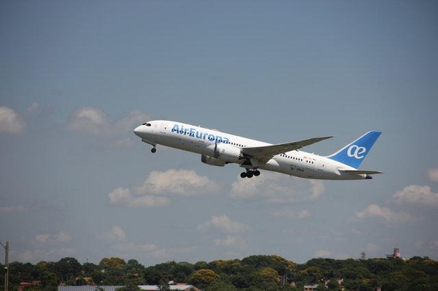 Air Europa admite cobayas
